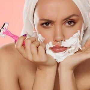 منتجات نزع شعر الوجة والجسم