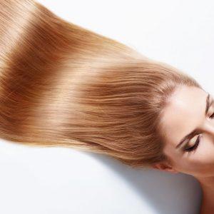 منتجات نعومة الشعر الخشن والمتقصف والمصبوغ