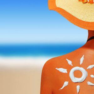 منتجات التان والحماية من الشمس